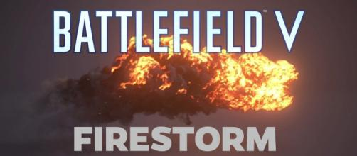 Battlefield V Firestorm, es una excelente experiencia para un jugador