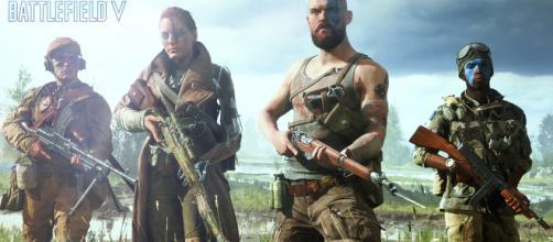 Battlefield V: FireStorm, ha sido un modo excelente con un gran impacto