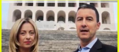 Caio Giulio Cesare Mussolini infuriato con Facebook