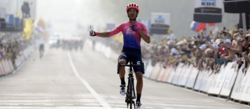 Cyclisme : le top 5 du Tour des Flandres