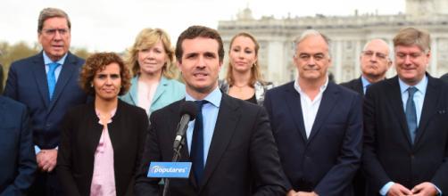 El PP presenta su programa electoral