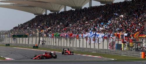 F1 Gp della Cina 2019, diretta tv su Sky