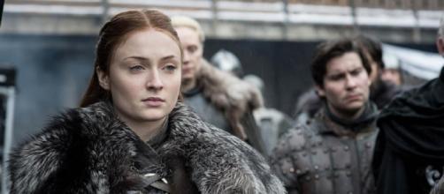 Fotograma de la última temporada de 'Juego de Tronos'. / HBO