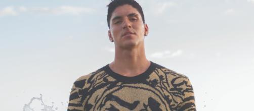 Gabriel Medina, bicampeão de surfe, está em busca do terceiro título. (Arquivo Blasting News)