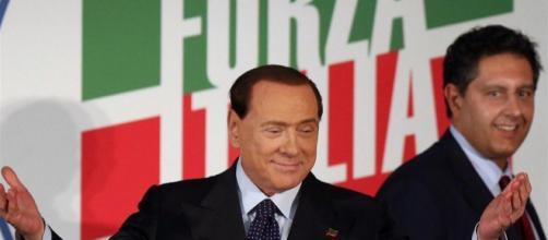 Giovanni Toti pronto a dire addio a Silvio Berlusconi