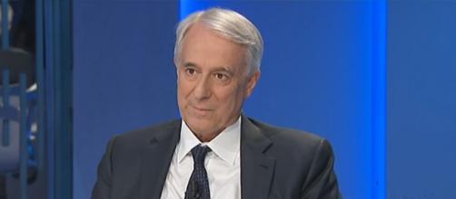 Giuliano Pisapia, candidato del PD alle Europee