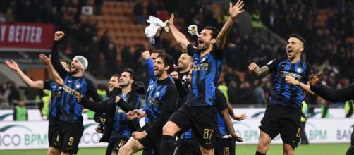 Inter, tre addii possibili a fine anno