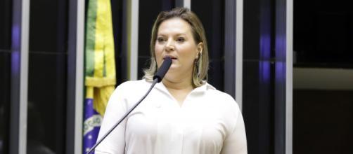 Joice Hasselmann critica artigo escrito por Lula. (Arquivo Blasting News)