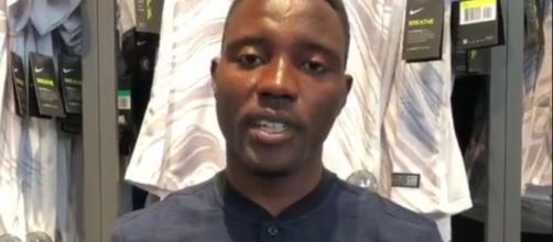 Juventus, Asamoah: 'All'Inter sono davvero contento'
