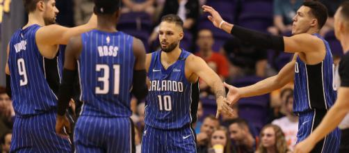 Le Magic d'Orlando retrouve les playoffs - orlandomagicdaily.com