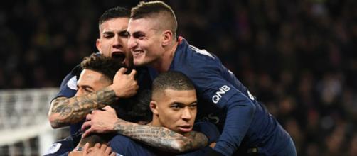 Mercato : 5 joueurs sur la liste du PSG selon Don Balon