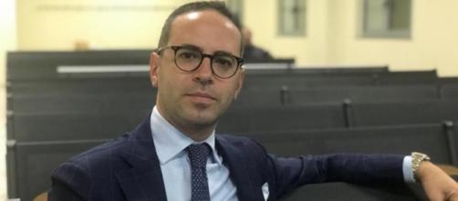 Michele Criscitiello parla della Juve.