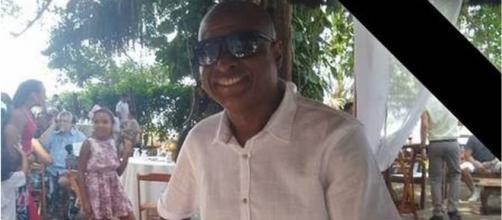 Homem foi morto por militares no Rio de Janeiro. (Reprodução/Arquivo Pessoal)