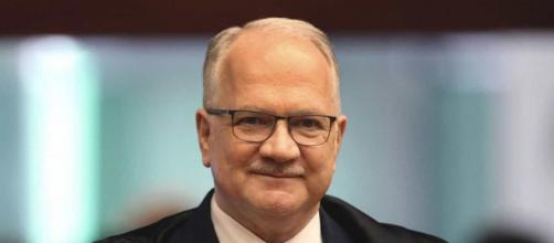 Ministro Fachin nega recurso protocolado pela defesa de Lula. (Arquivo Blasting News)