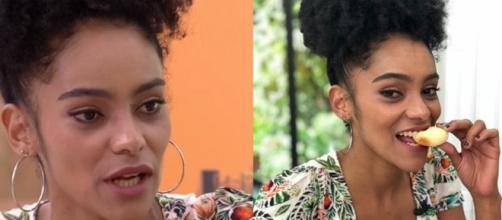 No programa 'Mais Você', Gabriela revelou seus planos para o futuro. (Reprodução/Rede Globo).