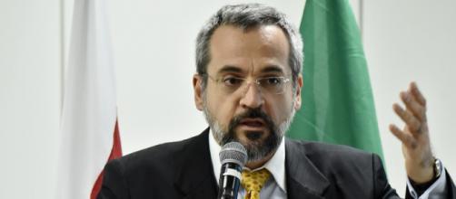 Abraham Weintraub estava atuando como secretário-executivo da Casa Civil. (Arquivo Blasting News)