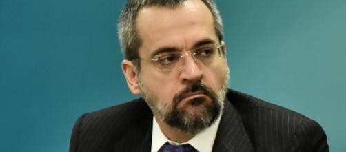O novo ministro da Educação, Abraham Weintraub. (Arquivo Blasting News)