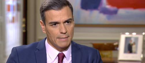 Pedro Sánchez reafirma el no al referéndum de Cataluña
