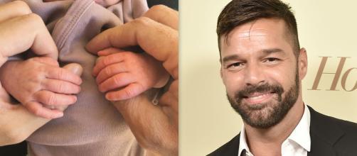 Ricky Martin (Arquivo Blasting News)