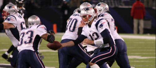 Tom Brady has been a part of six Super Bowl-winning teams with the Patriots. [Image Source: Flickr | Keith Allison]