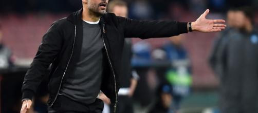 Tottenham-Manchester City, andata quarti di finale Champions League