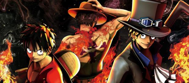 One Piece: Burning Blood - gamelust.com
