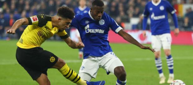 Schalke 04, News und Gerüchte: Revierderby S04 vs. BVB live im ... - goal.com