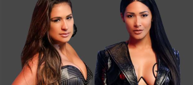 Simone e Simaria se tornam Embaixadoras da Festa do Peão de Barretos. (Arquivo Blasting News)