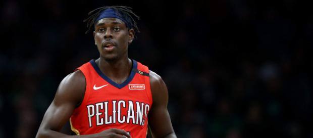 Sixers Trade Packages to Bring Jrue Holiday Back to Philadelphia ... - heavy.com