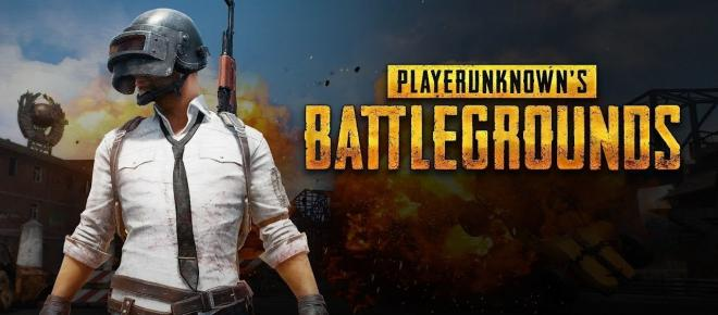 Brendan Greene man behind PUBG leaving the battle royale scene