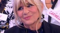 Gossip U&D: il nuovo spasimante di Gemma è il giovane e palestrato Fabrizio Cilli