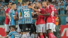 Grêmio e Inter têm semana decisiva na Libertadores antes da grande final do Gauchão