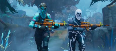 Big skin change is coming to Fortnite. Credit: In-game screenshot