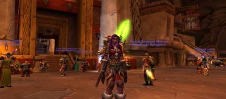 World of Warcraft: Blizzard shares fresh details - Image Credit - Esteil or Pengelly/Flickr Creative Commonss