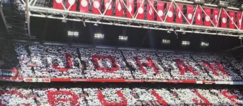 Ajax-Juve, verso il match di Champions: Betancur tra i probabili titolari di Allegri (VIDEO)