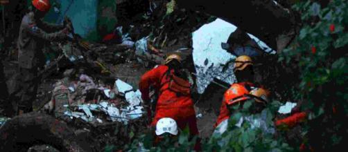 Ao menos sete morrem no Rio após temporais. (Arquivo Blasting News)
