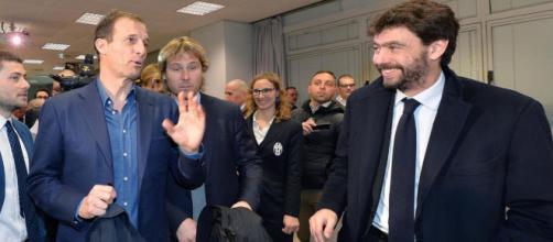 Don Balon: la permanenza di Allegri alla Juve spingerebbe Dybala via da Torino