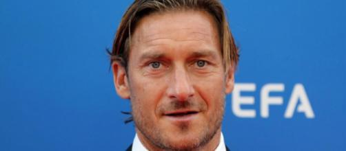 Francesco Totti (foto: it.eurosport.com)