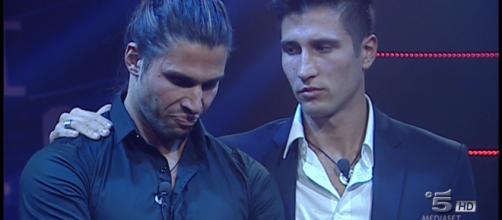 GF16, Gianmarco Onestini contro Soleil Sorgè: 'Il tempo mi ha dato ragione'