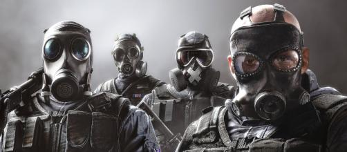 Rainbow Six Siege: (Image Credit: psyounger/Flickr Creative Commons)