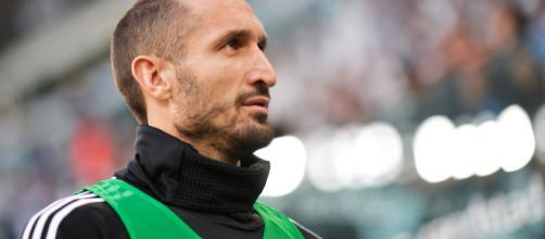 Juventus, Chiellini non ce la fa: la probabile formazione contro l'Ajax