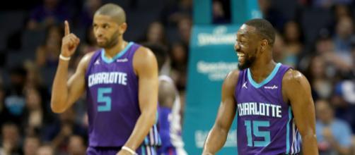 Les Charlotte Hornets peuvent encore se qualifier