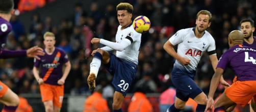 Ligue des champions : 5 informations avant Tottenham – Manchester City