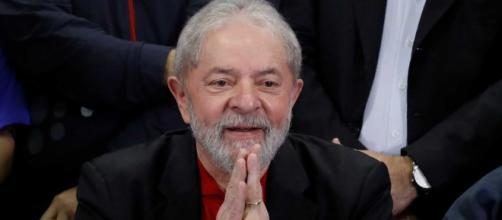 Lula apoia dizeres de Zeca Dirceu contra Paulo Guedes em CCJ na Câmara. (Arquivo Blasting News)