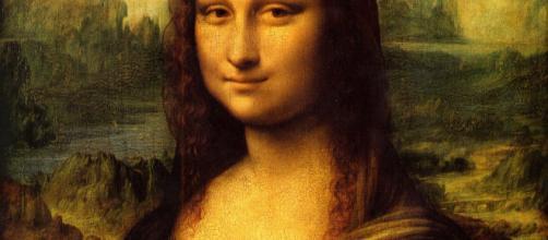 """""""Monalisa"""", de Leonardo da Vinci. (Reprodução)"""