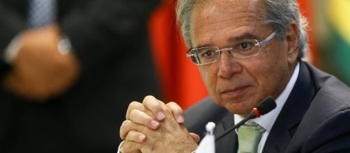 Paulo Guedes fala sobre concursos públicos. (Arquivo Blasting News)