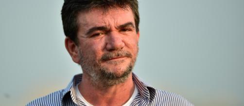 Presidente do Corinthians não gostou da atuação do time. (Arquivo Blasting News)