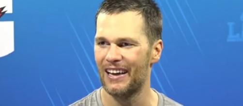 Tom Brady is close with trainer and business partner Alex Guerrero. - [FOX Sports / YouTube screencap]