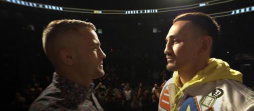 UFC 236: Holloway vs Poirier 2, diretta su DAZN