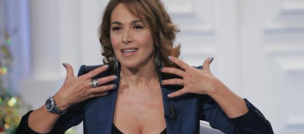 Barbara D'Urso sfida Simona Ventura - L ... - lintraprendente.it